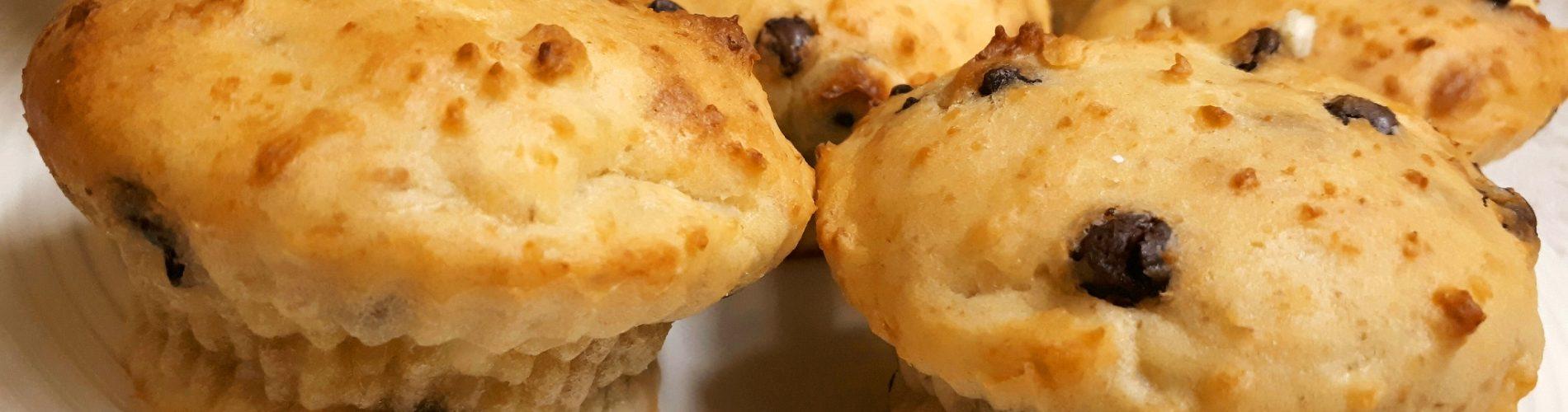 túrós muffin diétásan